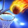 Dodge Ball : Basket ball games