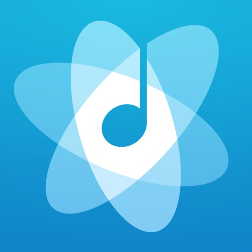 Cesium Music Player