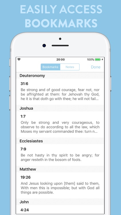 Pocket Jesus AR screenshot-3