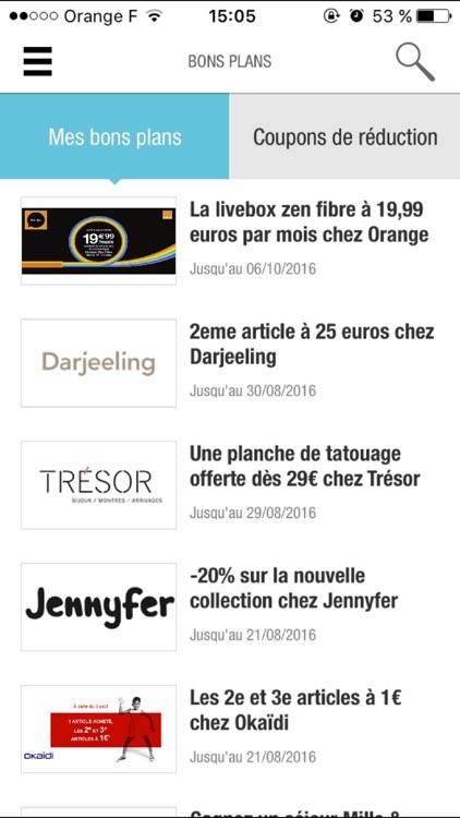 Ecully Grand Ouest screenshot-3