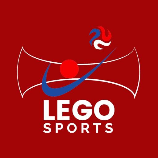 Lego Voley icon