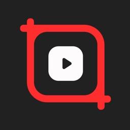 唯美视频剪辑大师-视频裁剪&视频压缩工具