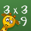 SpuQ Times Tables Learning