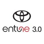 Hack Toyota Entune™ 3.0 App Suite