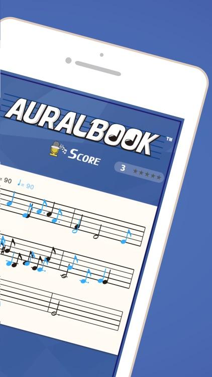 AURALBOOK for ABRSM Grade 8 HD