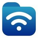icone Phone Drive - Air File Sharing