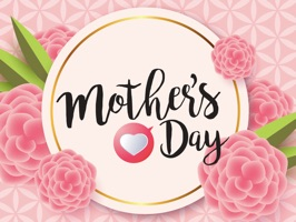 Mother's Day Special Stickers