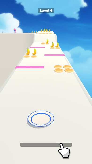 Pancake Run screenshot 2