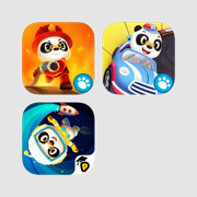 Dr. Panda 冒險套裝