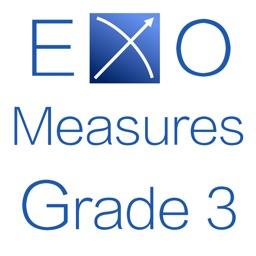 EXO Measures G3 3rd Grade