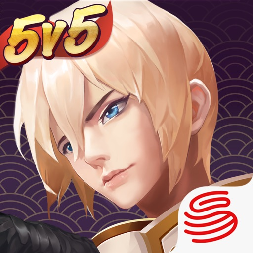 Onmyoji Arena for iPhone