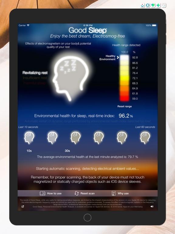 Good Sleep: Save your Health screenshot 9
