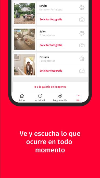 Descargar My Verisure (Nueva) para Android
