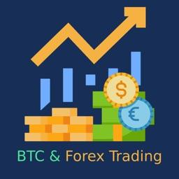 Learn Bitcoin & Forex Trading