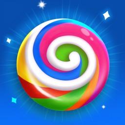 Candycorner: Match Three Games