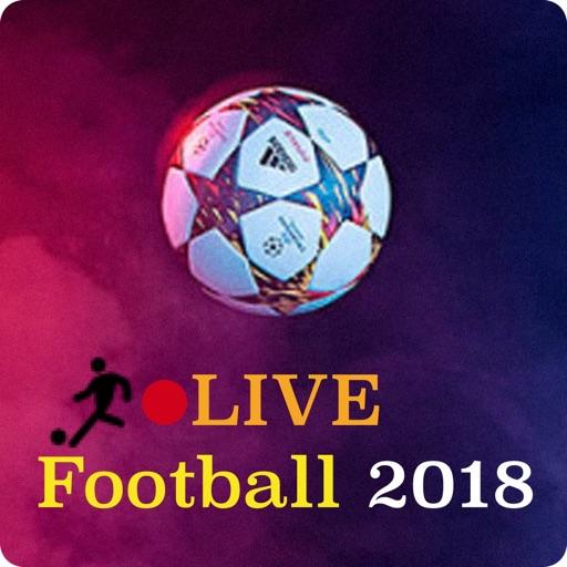 Football 2018 Live