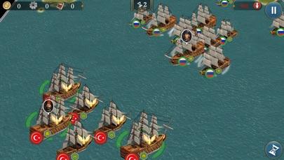 European War 6: 1804 Screenshot 2