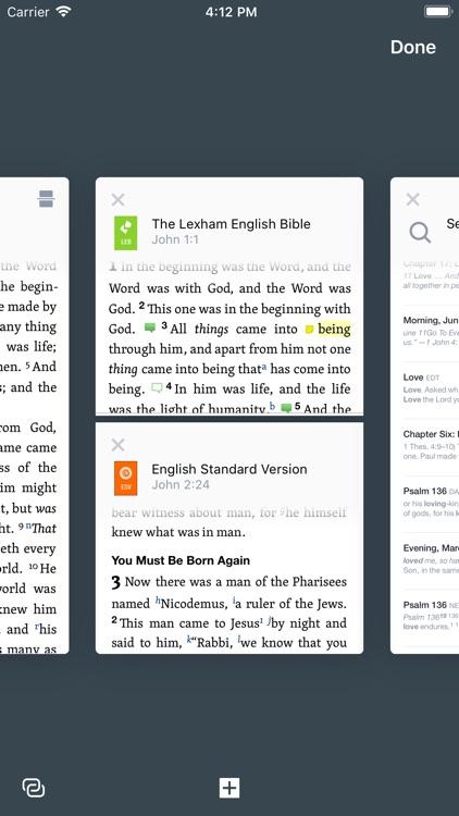 Faithlife Ebooks