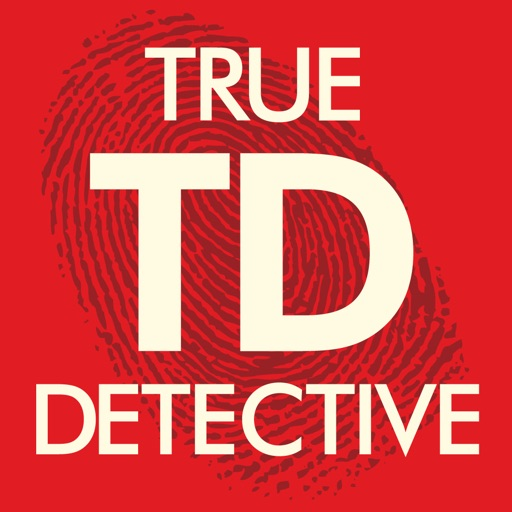 True Detective Magazine icon