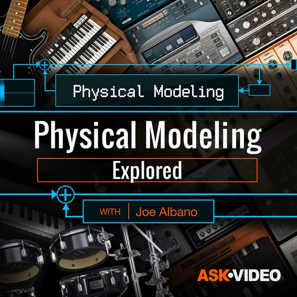 Physical Modeling Audio Course