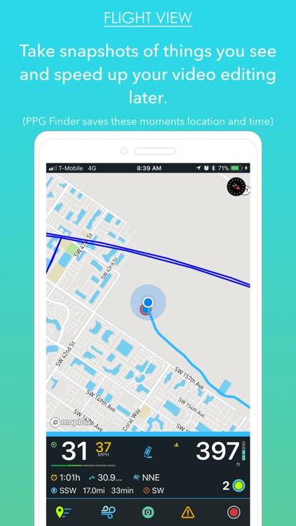 PPG Finder screenshot-3