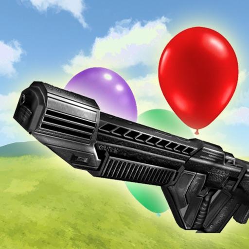 Shooting Balloons Games