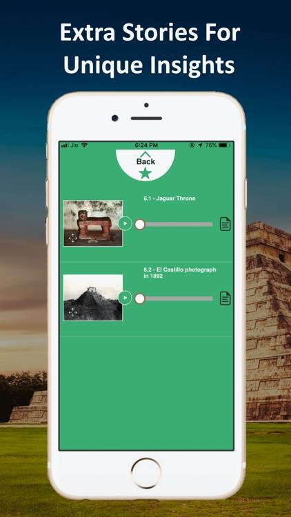 Chichen Itza Tour Guide Cancun screenshot-7