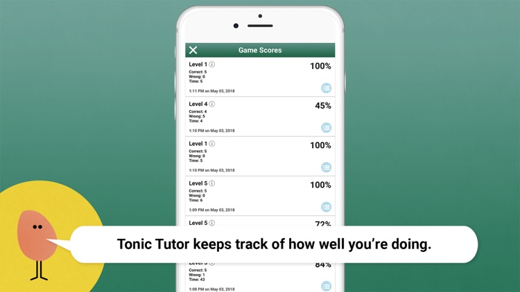 Music Theory - Music Terms screenshot-4