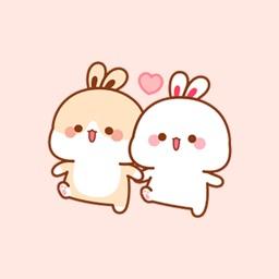 Mina & Suji Two