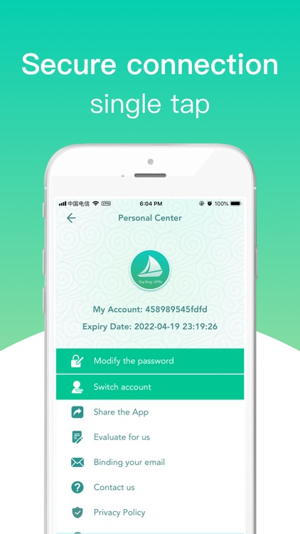 Surfing vpn-Fast Secure Proxy by Alfred Vargas