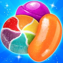 Candy Shop Match3 & Scratchers