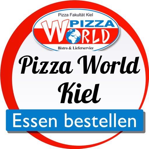 Pizza World Kiel