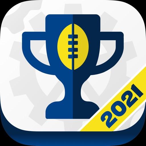 Fantasy Football Draft 2021