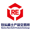 Baotou Exchange of Rare Earth Products Co., Ltd - 融合即现  artwork