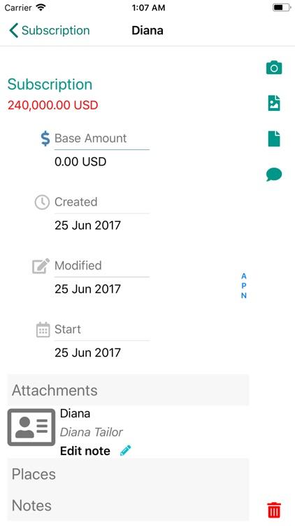 RY Debts screenshot-4