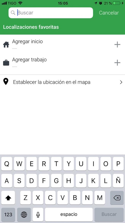 TaxiNet. screenshot-4