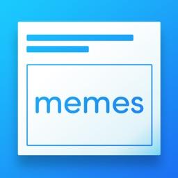 Fast Memes: Meme Video Maker