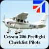 Cessna 206 Preflight Checklist
