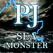 Lightning Sea Monster Thief for Percy Jackson