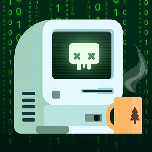 Cyber Dude: Dev Tycoon