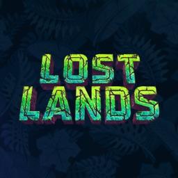 Lost Lands Festival App