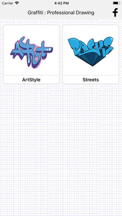 Draw Graffiti 3d screenshot 2