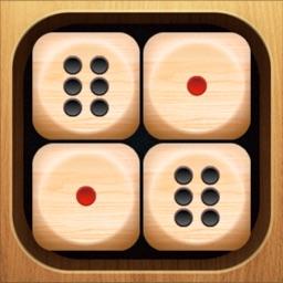 Dice Merge Puzzle- Dice Master