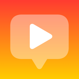 Ícone do app iPlayText: Listen to Any Text
