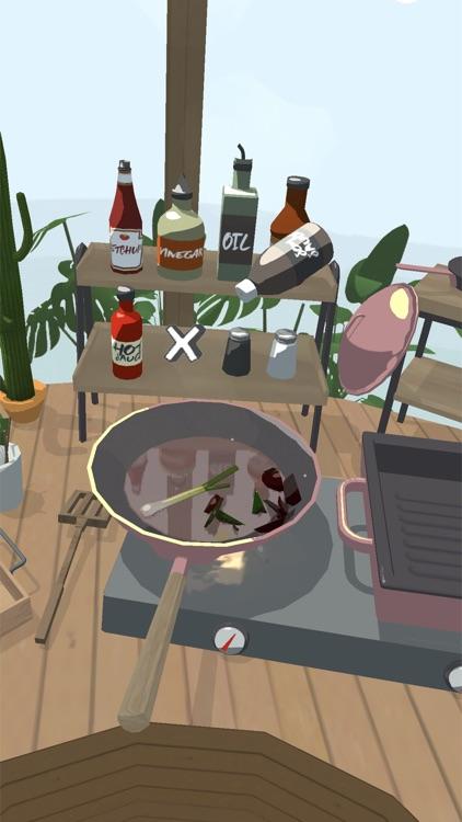 Chef Umami screenshot-4