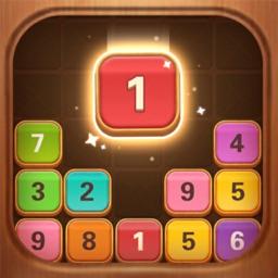 Zen Merge - Block Puzzle Games