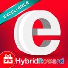 eHybridReward Excellence icon