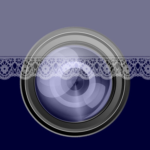 See-Through Camera Deluxe