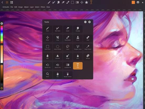 Artstudio Pro Screenshots