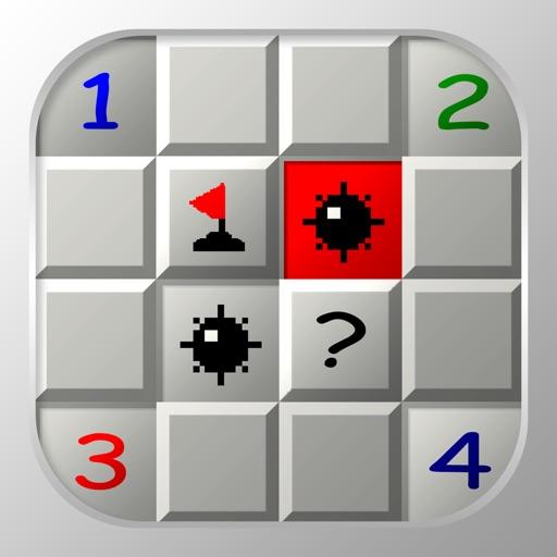 Minesweeper Q